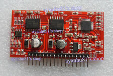 PIC16F716 + IR2113S Pure Sine Wave Inverter SPWM Driver Board 6000W After Drive
