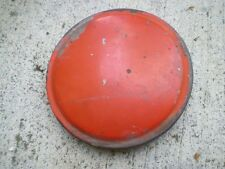Porsche 356 Pre A, A, Early B Original Fuel Tank Cap