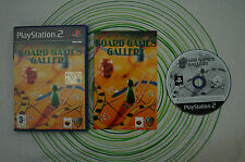 Board games gallery ps2 pal