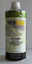 Plastic Adhesion Promoter E-Z Grip Autobahn AP8099 Auto Car Paint (Bulldog) 1QT
