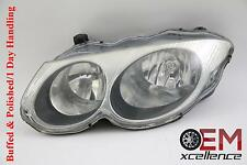 1999-2004 Chrysler 300M OEM Left Halogen Headlight 1 Day Handling Free Shipping