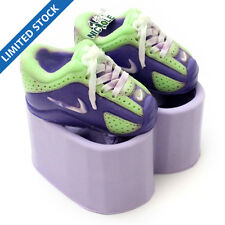 Baby shoes Silicone Mold Soap Craft Clay Fondant Cake Decorating Chocolate Mould