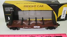 New K-Line 6-21636 NS 157254 Flat Car