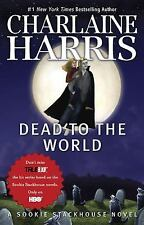 Sookie Stackhouse/True Blood Ser.: Dead to the World 4 by Charlaine Harris...
