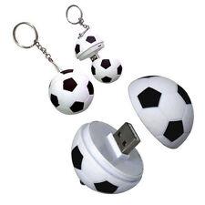 Clé USB2.0 Mémoire 8GB Thumb U Disk Flash Drive Football Model Unique