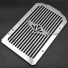 Radiator Protective Cover Grille Guard For KAWASAKI Vulcan VN 900 Classic 07-13