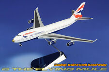 victoRIOus 1:400 747-400 British Airways