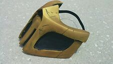 MK Alternate mask costume cosplay  Scorpion Themed Mortal Kombat