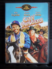 City Slickers (DVD, 2001 WS) Billy Crystal Jack Palance Like New Free Shipping