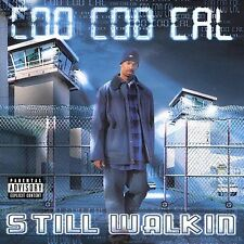 Coo Coo Cal: Still Walkin  Audio Cassette