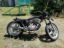 honda cb 250n wrecking all parts available  ( this action is for one bolt only)