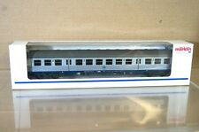 MARKLIN Märklin 4256 DB SILBERLING PASSENGER 2nd CLASS COACH 117-5 MIB ne