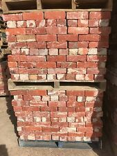 A Grade Second hand Recycled Solid Red Bricks For Building Or Paving