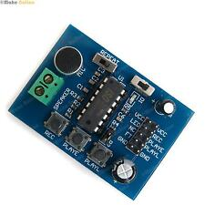 Voice Recording / Playback Module With Internal Amplifier ISD18B20
