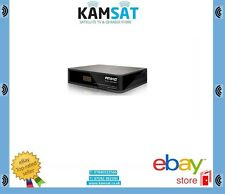TV SATELITTE BOX AMIKO Mini-HD COMBO DVB/S2 Dual-boot Linux Receiver Full HD