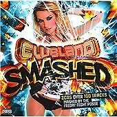 Clubland Smashed (2 X CD ' Various Artists)