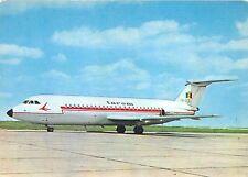 B27227  tarom airplane plane romania