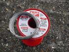 60/40 Tin Lead Solder Wire HQ Flux Multi cored Solder DIY Hobby 362 FLUX