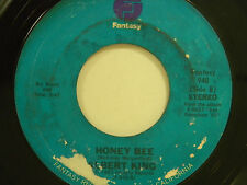 Albert King 45 HONEY BEE / ASK ME NO QUESTIONS ~ VG+