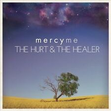 MERCYME - The Hurt & the Healer CD ( 2012, Christian Praise, Mercy Me )