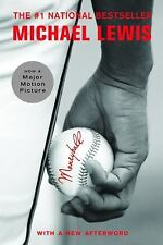 Moneyball by Michael Lewis (2004, Paperback)
