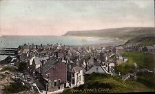 Robin Hood's Town / Bay near Whitby # 46794 by Frith.