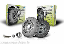 Blüsteele CLUTCH KIT TO SUIT  HYUNDAI EXCEL & ACCENT 1.5L & GETZ 1.3L NEW
