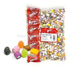 Sweets 3KG BAG OF BARRATT DOLLY MIXTURE FACTORY SEALED NOT THE CHEAP IMITATIONS