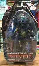 Predator 2 Battle Armor Lost Predator Action Figure PVC Toy Collectable New