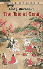 The Tale of Genji (Dover Thrift Editions) Lady Murasaki Paperback