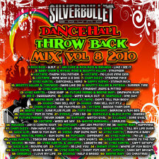 REGGAE DANCEHALL THROWBACK 2010 MIX VOL 8