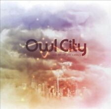 Owl City, Maybe I'm Dreaming, Excellent
