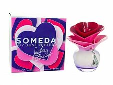 JUSTIN BIEBER SOMEDAY EAU DE PARFUM 50ML SPRAY - NEW AND SEALED