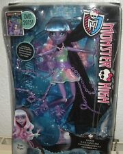 RIVER STYXX  MONSTER HIGH DOLL HAUNTED SPIRIT STUDENT 2015