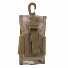 Tactical  Army  MOLLE  Bag  Mobile  Phone  Belt  Pouch  Holster Cover Case
