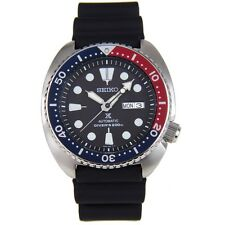 Seiko Prospex sea Turtle Automatic Diver Pepsi SRP779K1 SRP779K skx009 UK SELLER