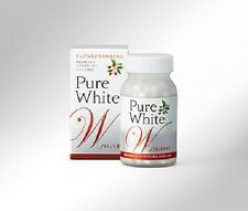 Japan ☀Shiseido☀ Beauty supplement Pure White 270 tablet Try Japan quality!