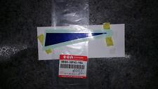 NEW OEM SUZUKI GSXR600 FAIRING STRIPE DECAL 68185-39F40-YBA