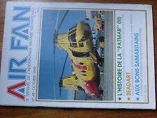 $$x Revue Air Fan N°48 patrouille Marine Nationale  Convair X/YF2Y-1  SAR Canada