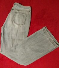 Gap Long and Lean Light Blue Jeans Size 10R