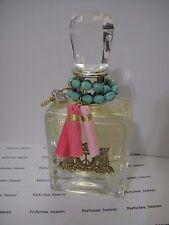 Peace Love and Juicy Couture 3.4 oz / 100 ML Eau de Parfum Spray Women Perfume