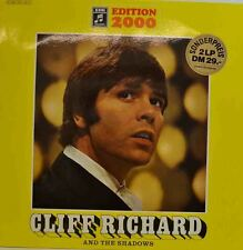 "CLIFF RICHARD AND THE SHADOWS - SAME (2LP`S) 12"" LP (W322)"