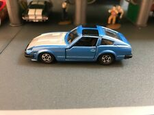 Nissan Fairlady 280Z-T Tomy Tomica VERY RARE 1:61 LIMITED EDITION