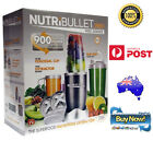 Nutribullet Pro 900W AU Version 2016 - 15 Piece-12Month Warranty
