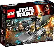 LEGO Star Wars Set 75131 / Rebels Battle Pack