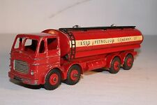 1960's Dinky Toys, #943 Leland Octopus, Esso Petroleum Company Truck