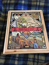 Oregon Trail II 25th Anniversary Limited Edition WOOD BOX COMPLETE PC