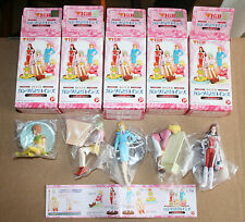 Gashapon, Trading Figure, Gundam Girls Selection 1, Lot A, B-CLUB