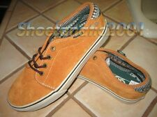 Vans Sample 159 Vulcanized Hiker Sudan Brown Green OTW Syndicate Golf Wang 9