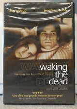 Waking the Dead (DVD, 2000) RARE JENNIFER CONNELLY MYSTERY ROMANCE BRAND NEW
